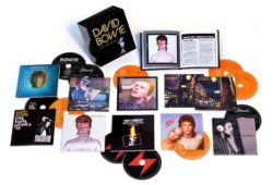 David Bowie_Box