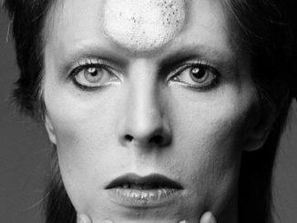 David Bowie_Promo