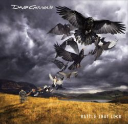 David Gilmour Rattle That Lock bei Amazon bestellen