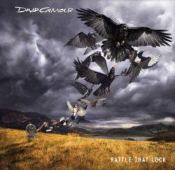 David Gilmour Rattle That Lock bei Amazon bestellen