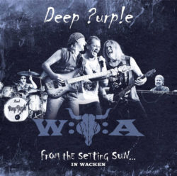 Deep Purple From the setting sun ... to the rising sun bei Amazon bestellen