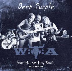 Deep Purple From the setting sun ... to the rising sun bei Amazon bestellen