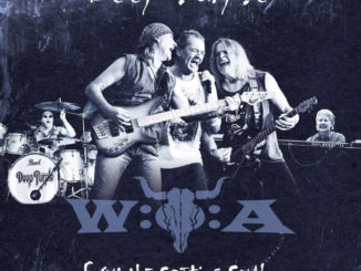 Deep Purple_Wacken_Cover