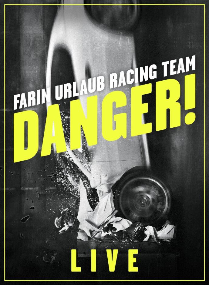 Farin Urlaub auf gefährlicher Mission: