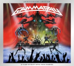 Gamma Ray Sigh No More bei Amazon bestellen
