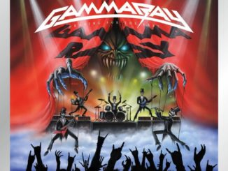 Gamma-Ray_Heading-For-The_East (Anniversary Edition)_Cover