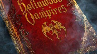 Alice Cooper und Johnny Depp als musikalische Blutsauger