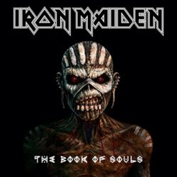 Iron Maiden The Book Of Souls bei Amazon bestellen