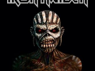 Iron Maiden_Cover