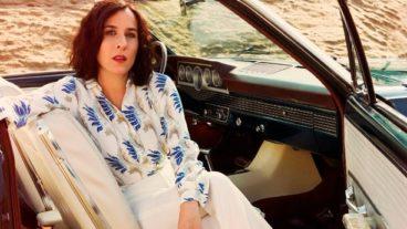 Lisa Bassenge: wunderbare Interpretationen großer Singer-Songwriter
