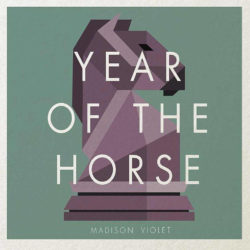 Madison Violet Year Of The Horse bei Amazon bestellen