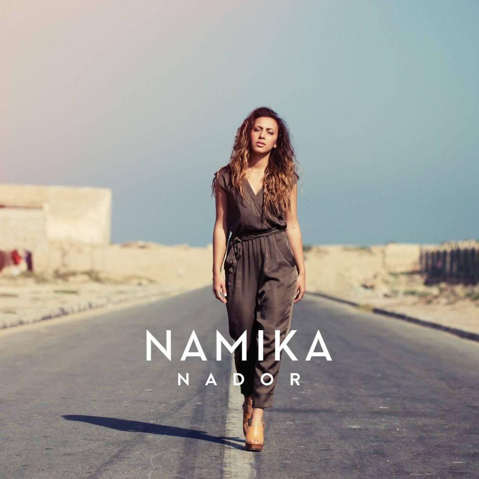 """Namika überzeugt auf ihrem Debüt """"Nador"""" mit melodischem deutschsprachigem Hip-Hop"""
