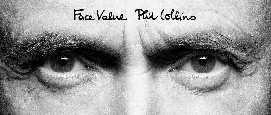 "Phil Collins ""Take A Look At Me Now"": Große Retrospektive"