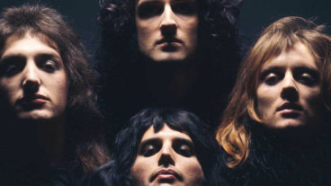 Queen: The Studio Collection