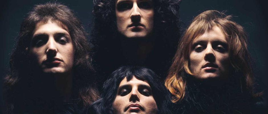 Queen: The Studio Collection