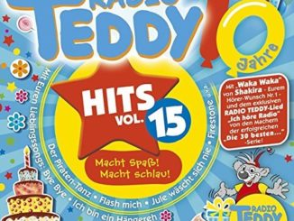 Radio_Teddy_15_Cover