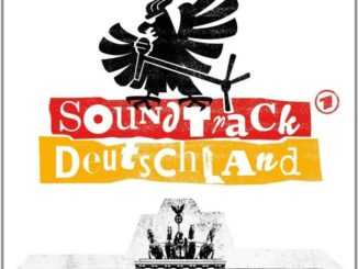 Soundtrack Deutschland_Cover