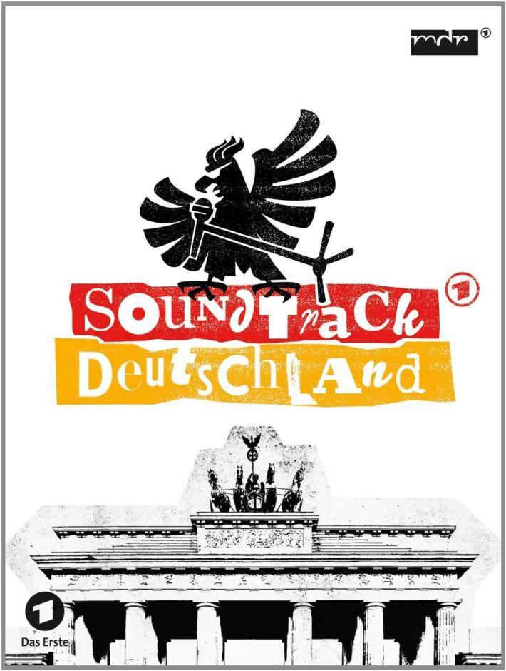 """Der """"Soundtrack Deutschland"""" zum 25. Jahrestag der Wiedervereinigung"""