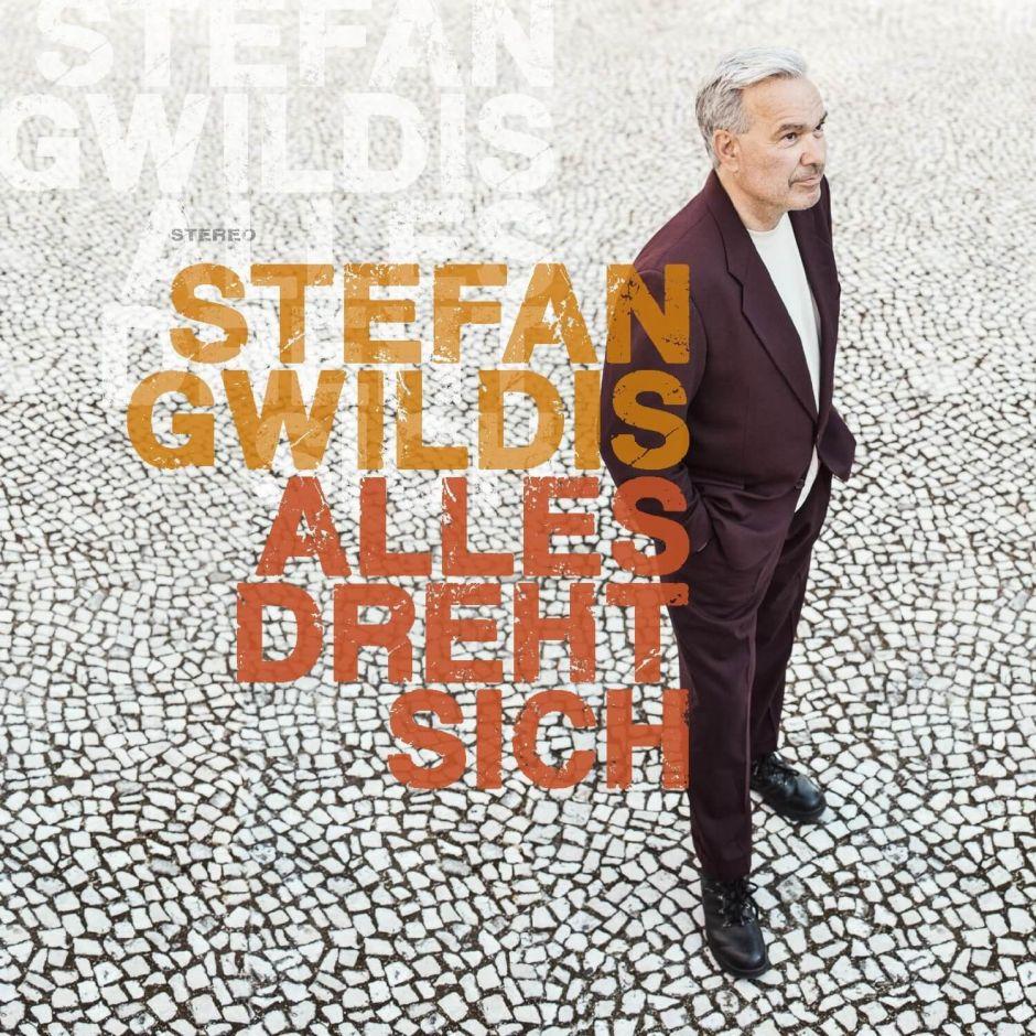 Stefan Gwildis – Soulman aus Hamburg