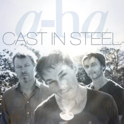 a-ha Cast In Steel bei Amazon bestellen
