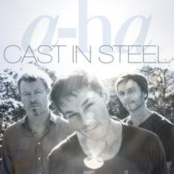 a-ha Cast In Steel bei Amazon bestellen