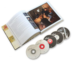 a-ha Deluxe Buch