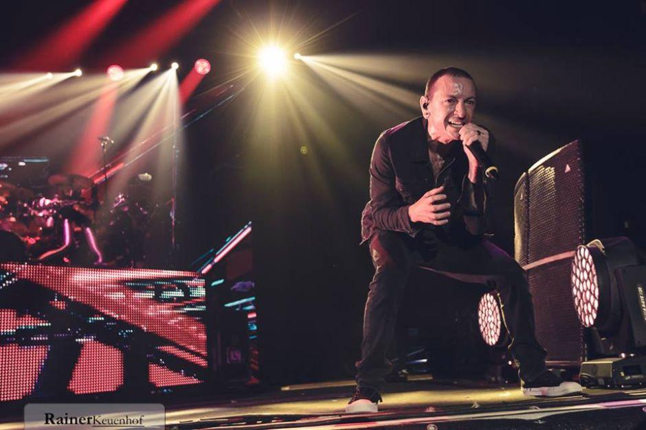 Rock im Sektor 2015 mit Linkin Park, Broilers, Kraftklub uvm.