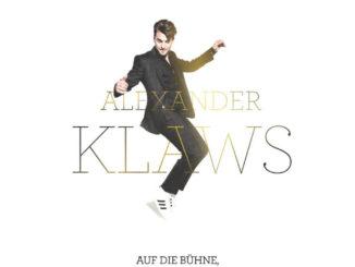 Alexander_Klaws_Albumcover