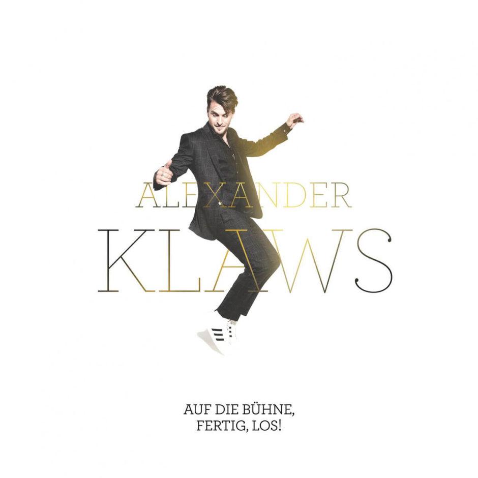 Alexander Klaws – immer auf dem Weg zur nächsten Bühne