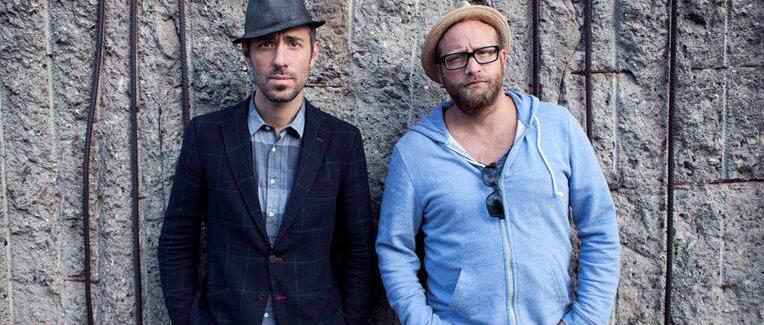 "Charlie Winston & Gregor Meyle: Benefiz-Song ""Say Something"""