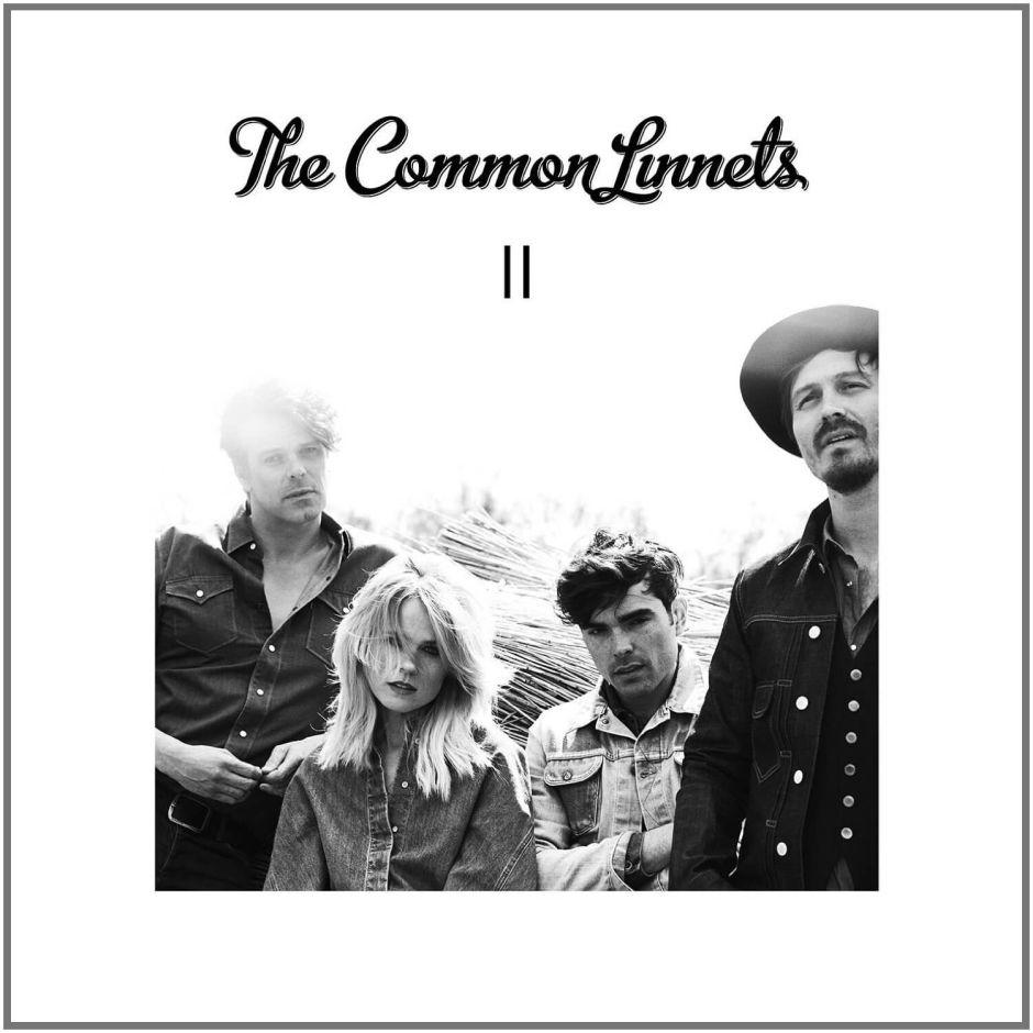 """The Common Linnets überzeugen mit ihrem Zweitling """"II"""""""