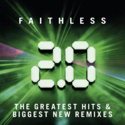 Faithless 2.0 bei Amazon bestellen