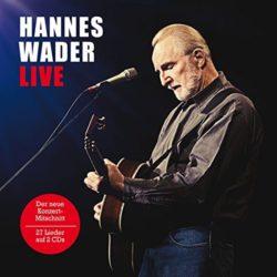 Hannes Wader Live bei Amazon bestellen