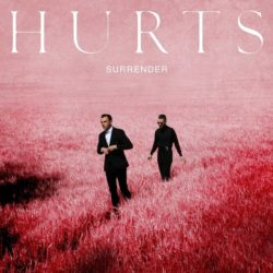 Hurts Surrender bei Amazon bestellen
