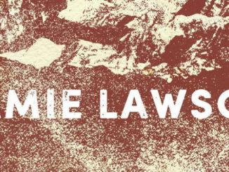 Jamie Lawson_CD Cover Ausschnitt