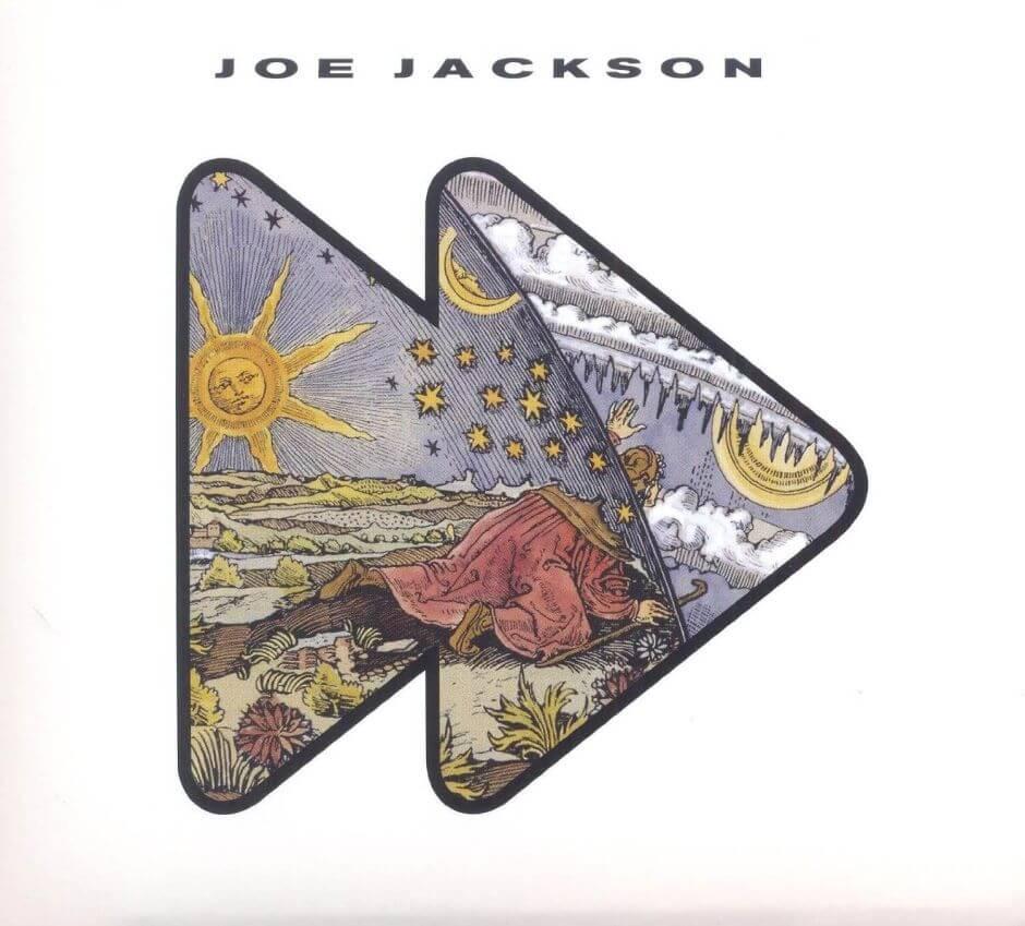 "Joe Jackson: ""Fast Forward"" – wo er ist, ist vorne"
