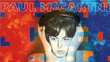 Die Paul McCartney Archive Collection-Reihe wird fortgesetzt