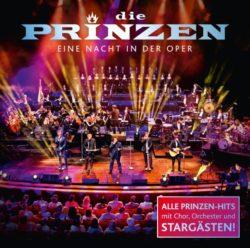 Die Prinzen Eine Nacht in der Oper bei Amazon bestellen