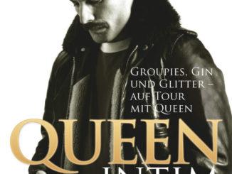 Queen intim_Buchcover