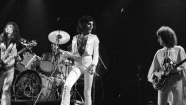 "Queen: ""A Night At The Odeon"