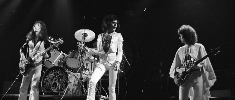 """Queen: """"A Night At The Odeon – Hammersmith 1975"""""""