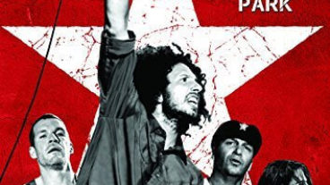 Rage Against The Machine – 2010 in Feierlaune