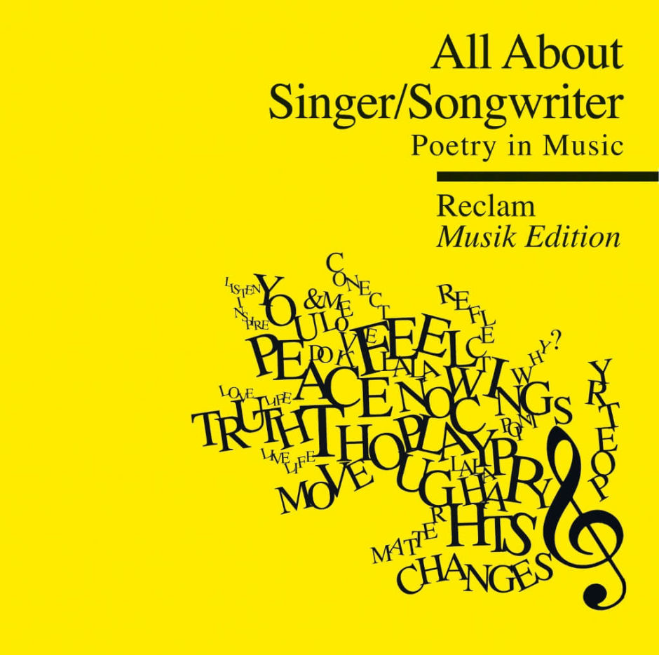 Die Reclam Musik Edition wandelt durch die jüngere Musikgeschichte