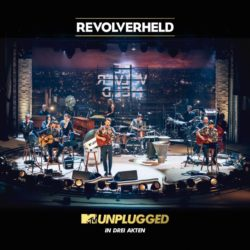 Revolverheld MTV unplugged in drei Akten bei Amazon bestellen