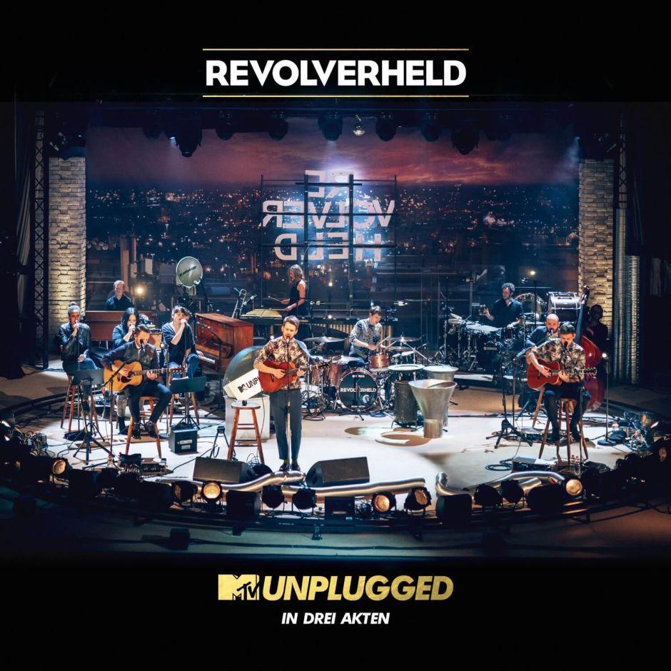 """Revolverheld: """"MTV unplugged"""" – zwischen Ritterschlag und Paukenschlag"""