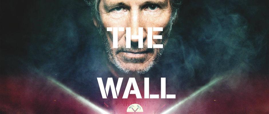 """""""The Wall"""" – Soundtrack des von der Kritik gefeierten Films von Roger Waters"""