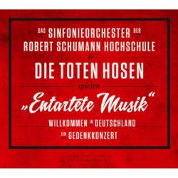 Die Toten Hosen Entartete Musik bei Amazon bestellen