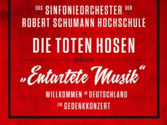 Toten_Hosen_Entartete_Musik_Cover