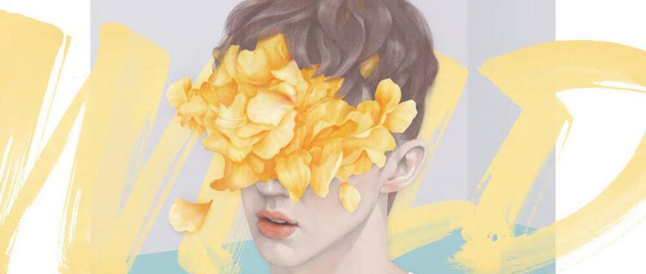 """Youtube Star Troye Sivan – EP """"Wild"""""""