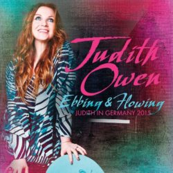 Judith Owen Ebbing & Flowing bei Amazon bestellen